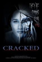 Cracked (2012) afişi