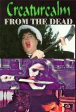 Creaturealm: From The Dead (1998) afişi