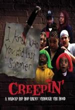 Creepin' (2001) afişi