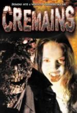 Cremains (2001) afişi