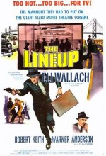 Crimine Silenzioso  / The Lineup  (1958)