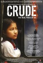 Crude (2009) afişi
