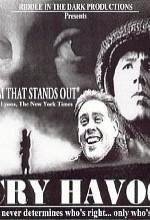 Cry Havoc (1999) afişi