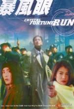 Crystal Fortune Run (1994) afişi