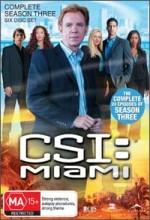Csı: Miami