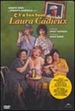C't'à Ton Tour, Laura Cadieux (1998) afişi