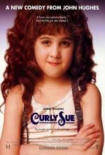 Curly Sue (1991) afişi