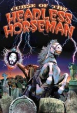Curse Of The Headless Horseman (1974) afişi