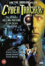 Cybertracker (1994) afişi