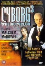 Cyborg 3: The Recycler (1994) afişi