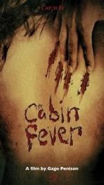 Cabin Fever  (2018) afişi