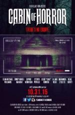 Cabin of Horror (2015) afişi