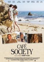 Café Society (2016) afişi