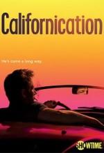 Californication Season 6 (2013) afişi