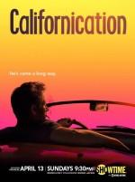 Californication Sezon 7 (2014) afişi