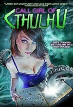 Call Girl of Cthulhu (2014) afişi