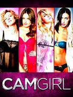 Cam Girl  (2014) afişi