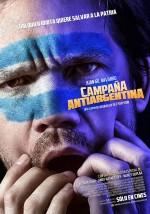 Campaña Antiargentina (2016) afişi
