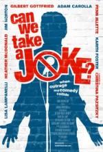 Can We Take a Joke? (2015) afişi