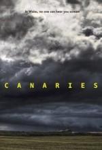 Canaries (2017) afişi
