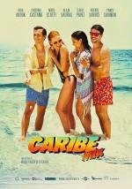 Caribe Mix (2017) afişi