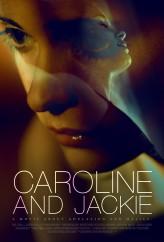 Caroline and Jackie (2012) afişi