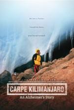 Carpe Kilimanjaro: An Alzheimer's Project  (2016) afişi