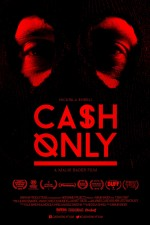 Cash Only (2015) afişi