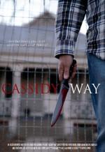 Cassidy Way (2016) afişi