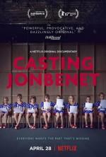 Casting JonBenet (2017) afişi