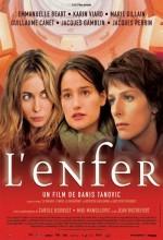 Cehennem (2005) afişi