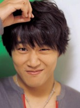 Cha Tae-Hyun profil resmi