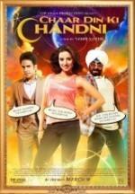 Chaar Din Ki Chandni (2012) afişi