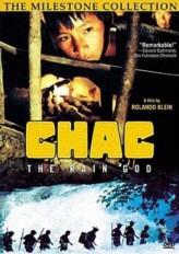 Chac: The Rain God (1975) afişi