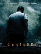 Zincirlenmiş (2012) afişi