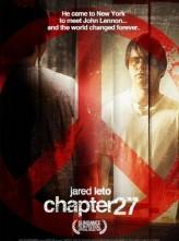 Chapter 27 (2007) afişi