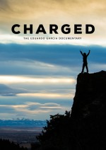 Charged: The Eduardo Garcia Story (2017) afişi