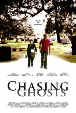 Chasing Ghosts (2015) afişi