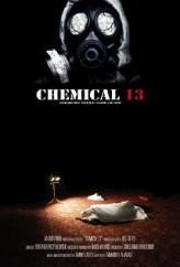 Chemical 13 (2012) afişi