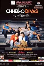 Chhello Divas (2015) afişi