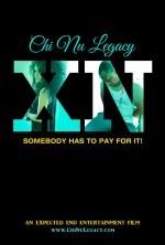 Chi Nu Legacy (2016) afişi