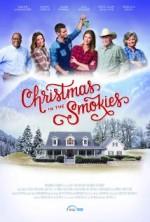 Christmas in the Smokies (2015) afişi