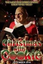 Christmas with Cookie (2016) afişi
