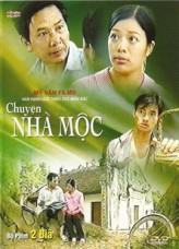 Chuyen Nha Moc (1998) afişi