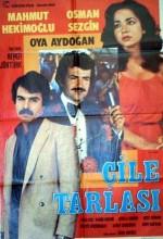 Çile Tarlası (1980) afişi