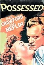 Çılgın (1947) afişi