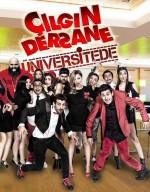 Çılgın Dersane Üniversitede (2014) afişi