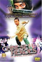 Çin Kahramanları