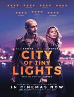 City Of Tiny Lights (2016) afişi