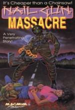 Çivili Silah Katliamı